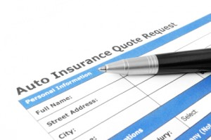Benefit from a car insurance comparison