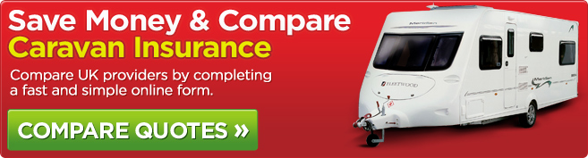 Compare quotes online to get cheap caravan insurance