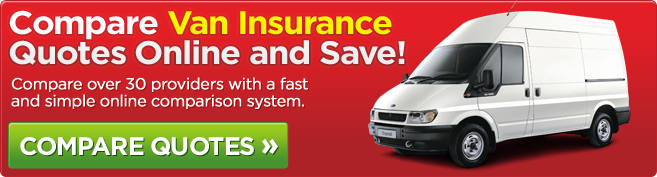 Compare cheap van insurance quotes online and save money today