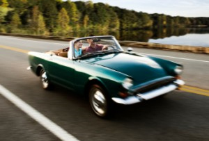 Get a quote for classic car insurance online