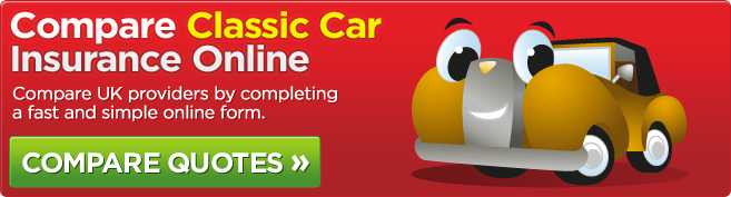 Get cheap classic car insurance from MyCheap