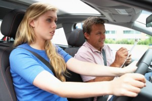 Younger drivers usually have higher car insurance premiums