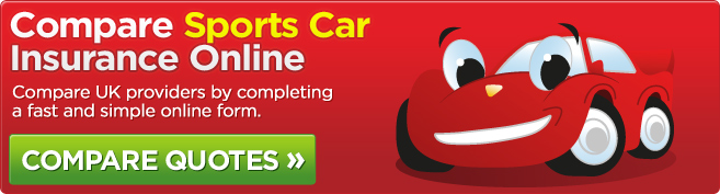 Compare quotes online for cheap sports car insurance