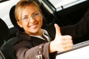 Women can save on car insurance premiums
