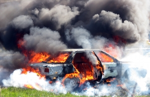 Third Party car insurance is a legal requirement but will only pay out in certain instances