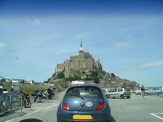 You will need car insurance if you take your car to Europe