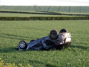 fully comprehensive car insurance covers your car if it is damaged in an accident that is your fault