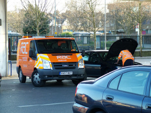 car breakdown cover is a popular optional extra with car insurance