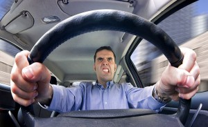 Road rage could cause an increased number of accidents that could lead to increased car insurance claims