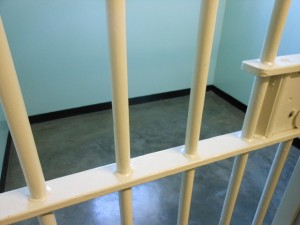 A prison sentence may await someone if they are found guilty of car insurance fraud