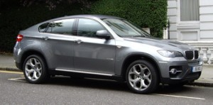 A BMW X6 is going to be more expensive for you to insure than a Citroen C1 Airplay