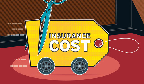 What Factors Are Considered When Your Car Insurance Premium