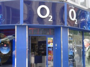 O2 are offering both existing mobile phone customers and non-customers car insurance here in the UK